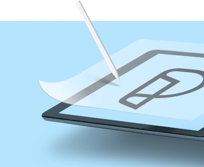 德國 New Paperlike 2 紙感iPad保護貼17