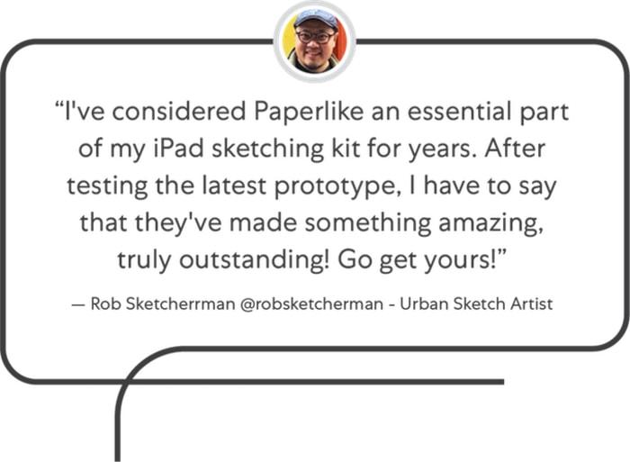德國 New Paperlike 2 紙感iPad保護貼2