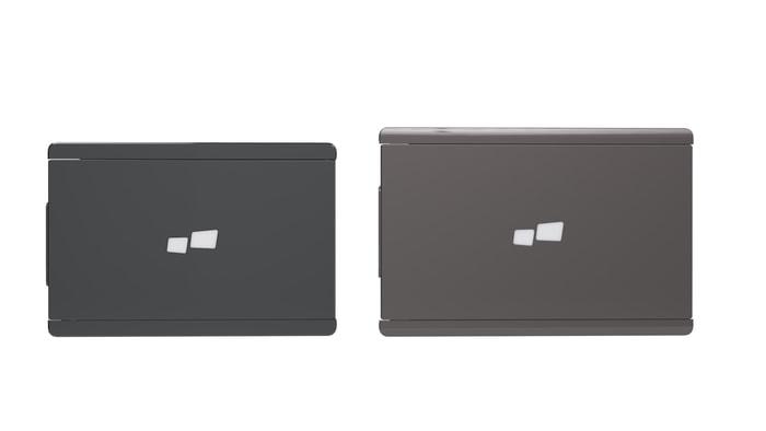 美國 TRIO 隨身 外置三屏顯示器29