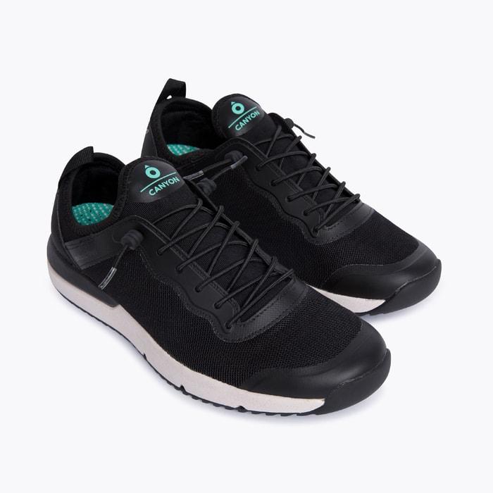 core_black_2_________GpMSe西班牙 Canyon 全能快乾 運動鞋