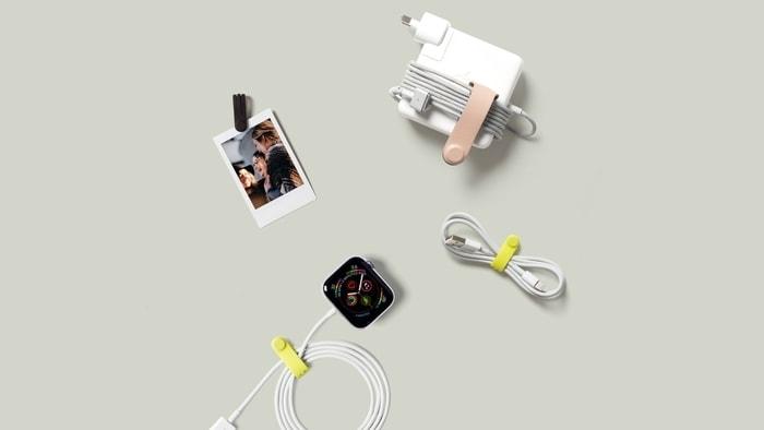 Maco go Apple Watch 充電器