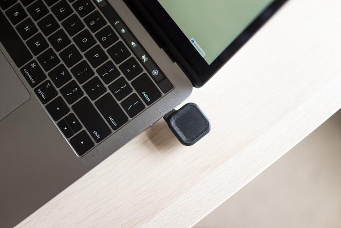 Maco go Apple Watch 充電器1