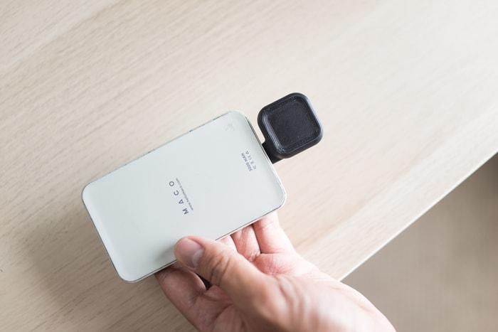 Maco go Apple Watch 充電器6