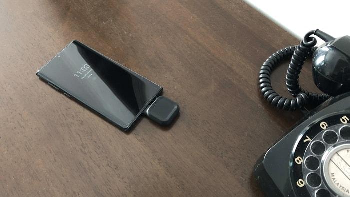 Maco go Apple Watch 充電器8