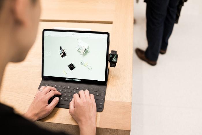 Maco go Apple Watch 充電器14