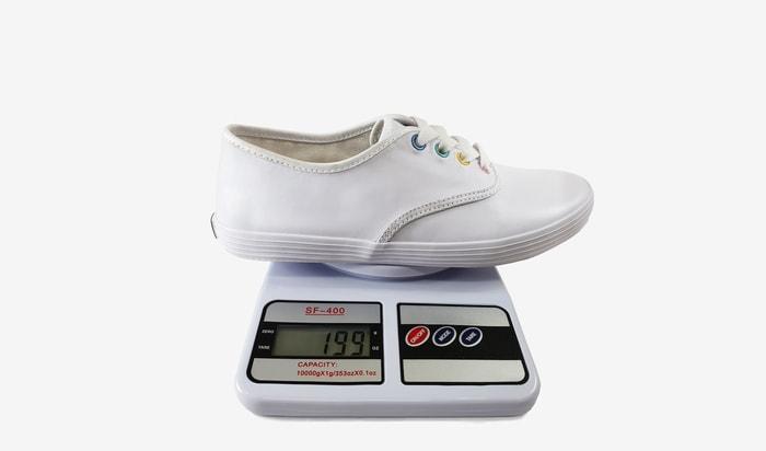 32GOA 小白鞋