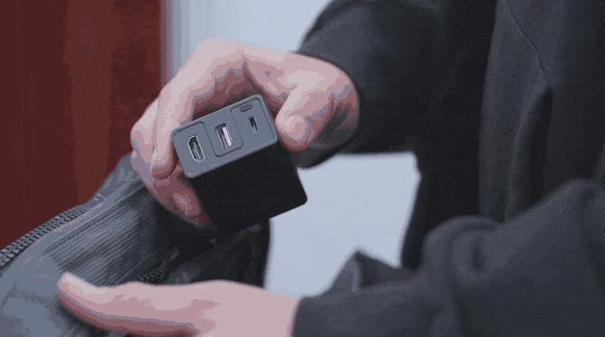 3Dongii Switch專用 多合1轉插器