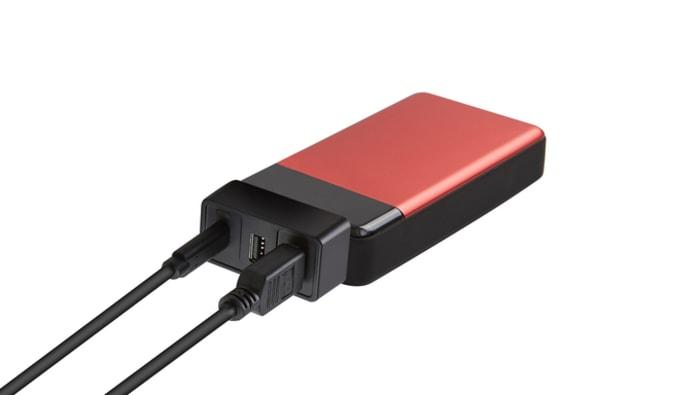 13Dongii Switch專用 多合1轉插器