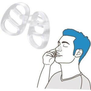 drbreath鼻腔擴張止鼾器