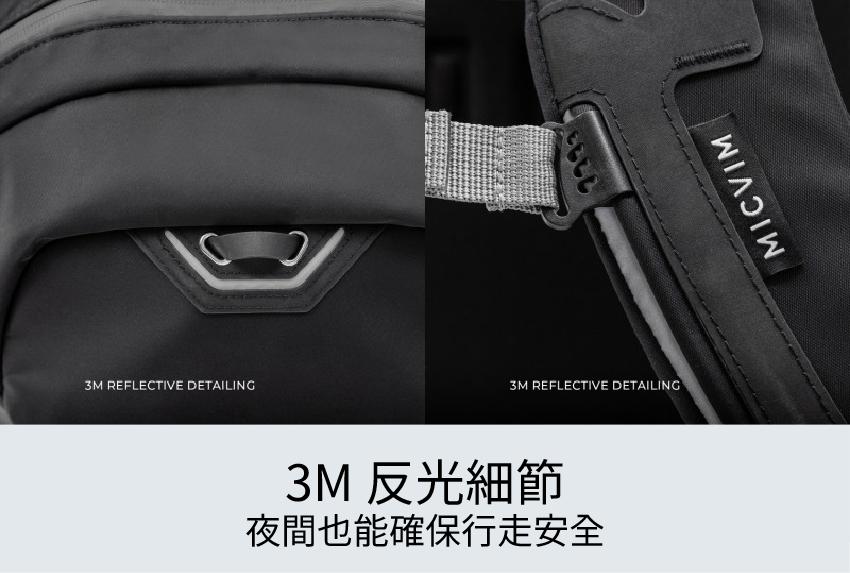 MICVIM-高反光設計