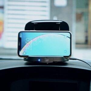 Reteck|新一代 智能感應 手機充電座