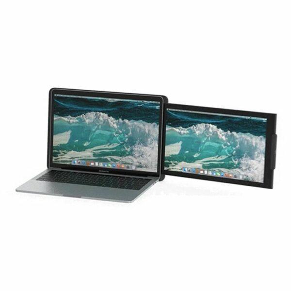 TRIO筆電外接雙螢幕顯示器