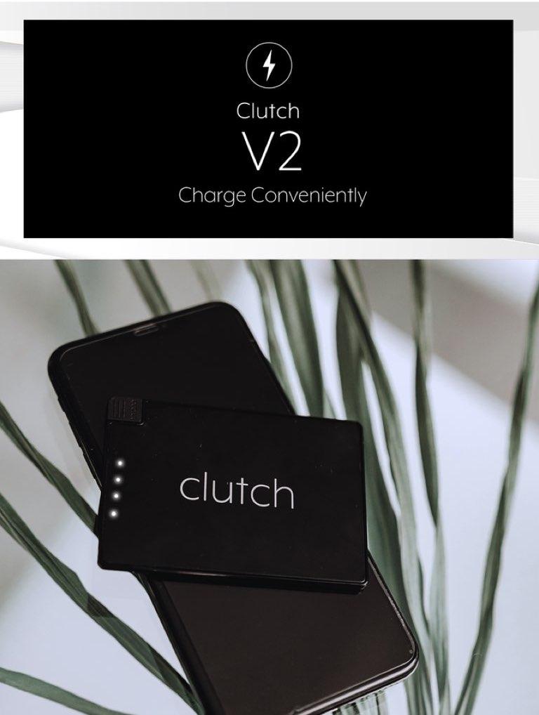 clutch 2.0.001