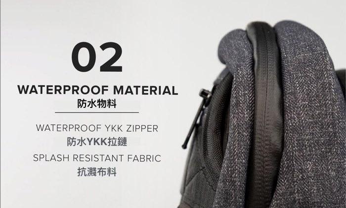 01 alpaka 多功能防盜側肩包PRO Go Sling Pro Hong Kong 香港 Searching c 67 001--2 2