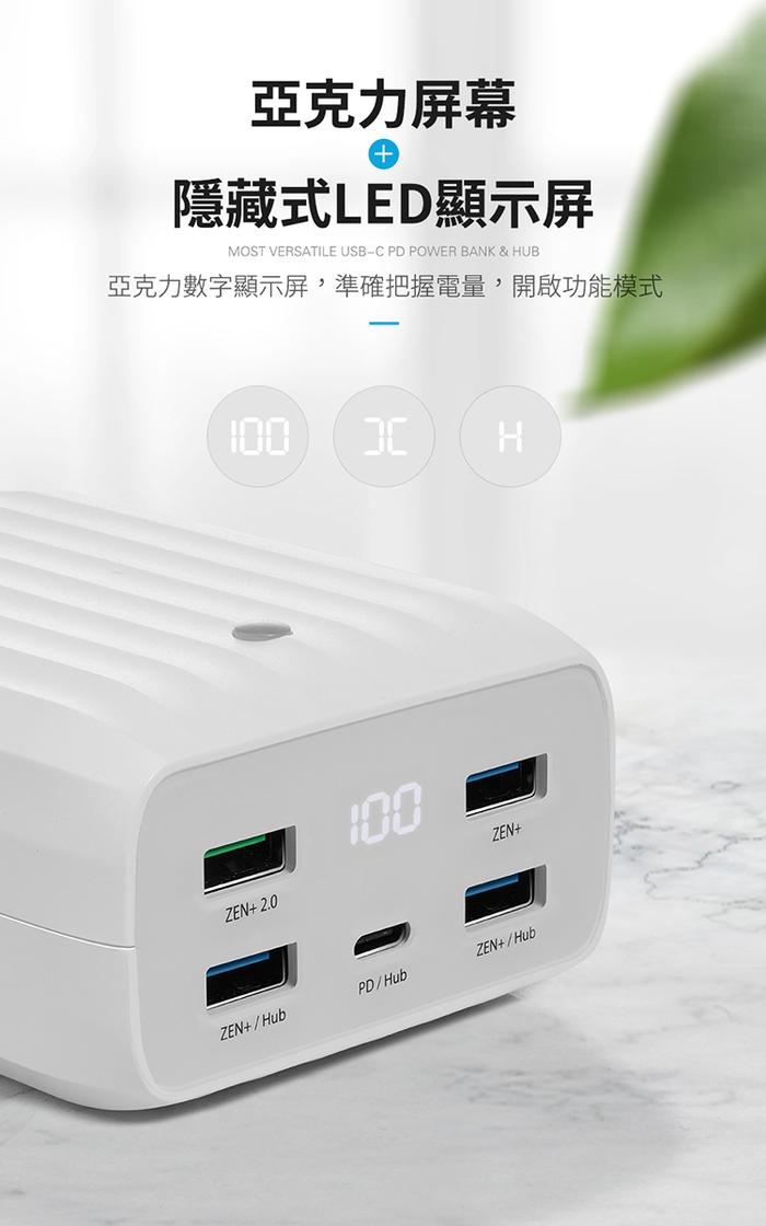 10-LED
