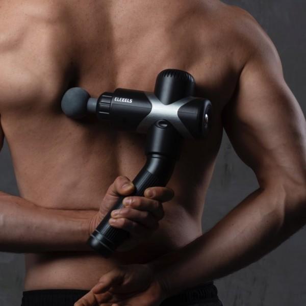 searchingc-Eleeels X1T|舒緩肌肉震動按摩槍