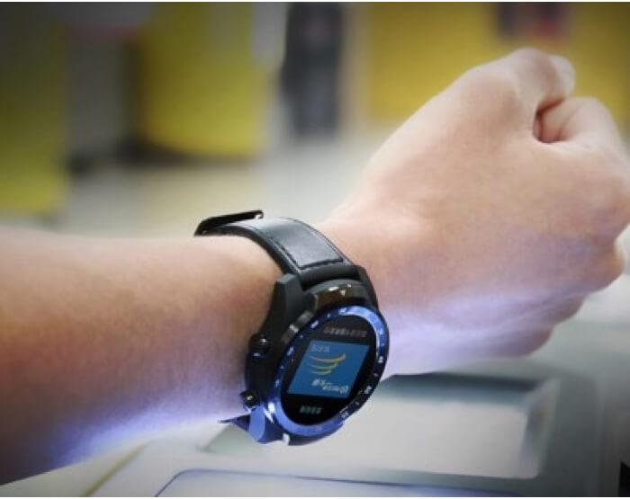 Ticwatch Pro 顛覆電量智能手錶 Hong Kong 香港 hk Searchingc searching c Mobvoi 智能手錶 SmartWatch 010