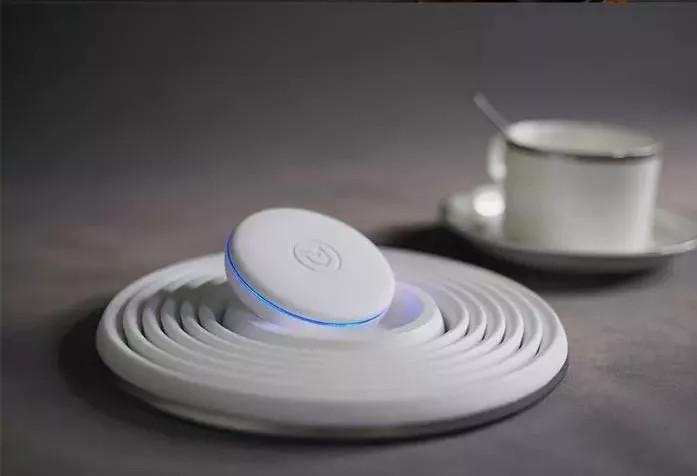 Mahaton Fold 紫外線消毒燈罩
