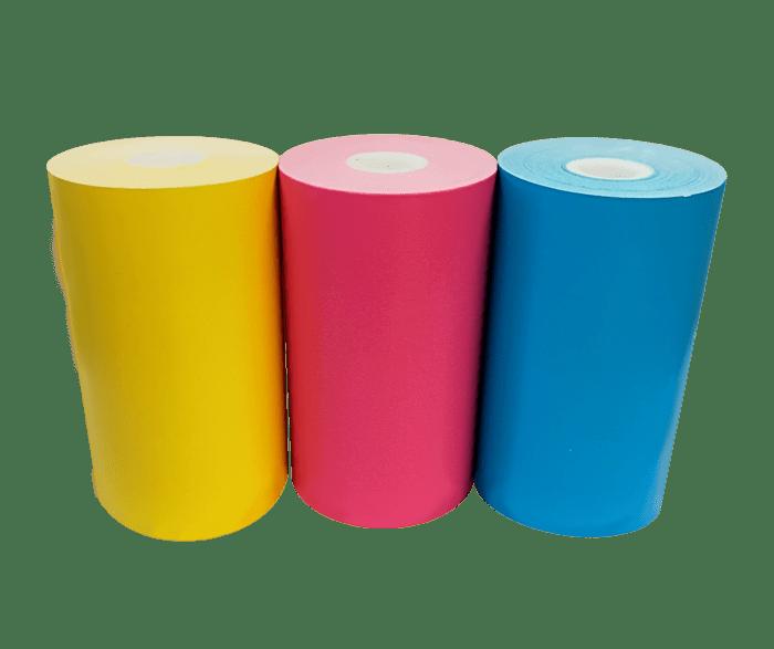 加拿大 Cubinote 無需墨水 便利貼印表機6