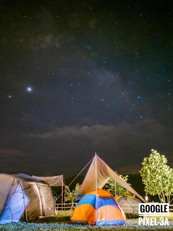 露營-營區推薦-松蘿園林露營區