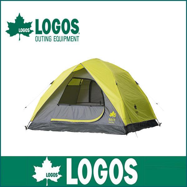 LOGOS ROSY Q-TOP M 帳篷