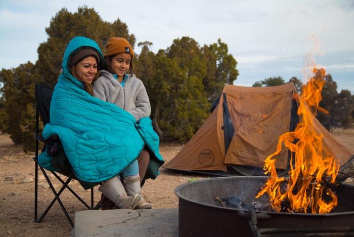 美國 Puffy Kachula 多用途防水 懶人毯24