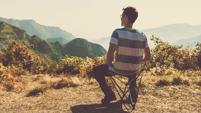 意大利 Bip 史上最輕 折疊便攜椅7