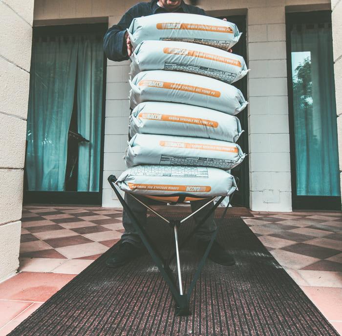 意大利 Bip 史上最輕 折疊便攜椅10