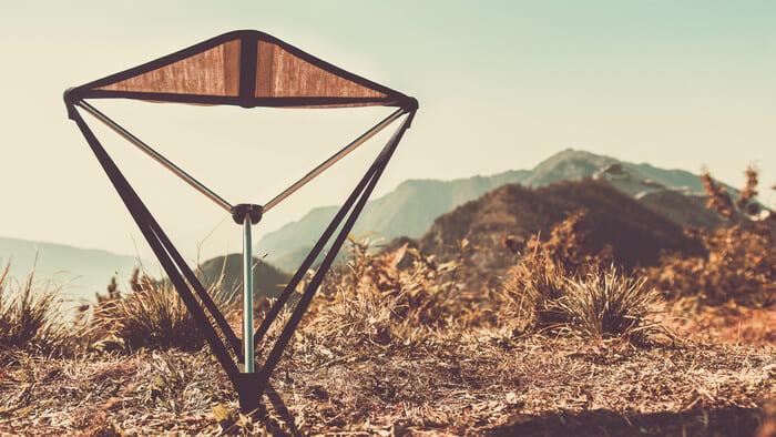 意大利 Bip 史上最輕 折疊便攜椅8