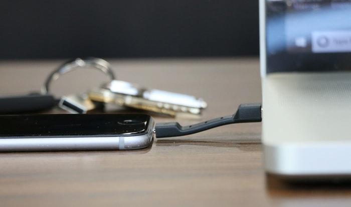 美國 Cablekit 2合1 手機生存組合6