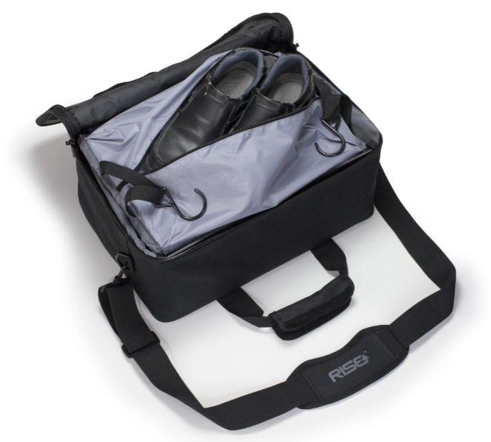 加拿大 Jumper 行動衣櫥肩背袋 3