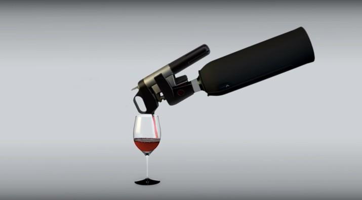美國Coravin 智慧型取酒器 7