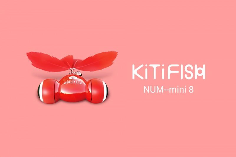 kitifish 4
