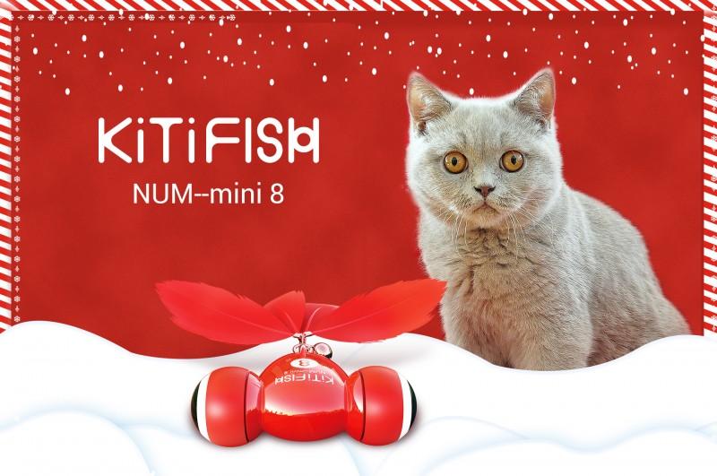kitifish 3