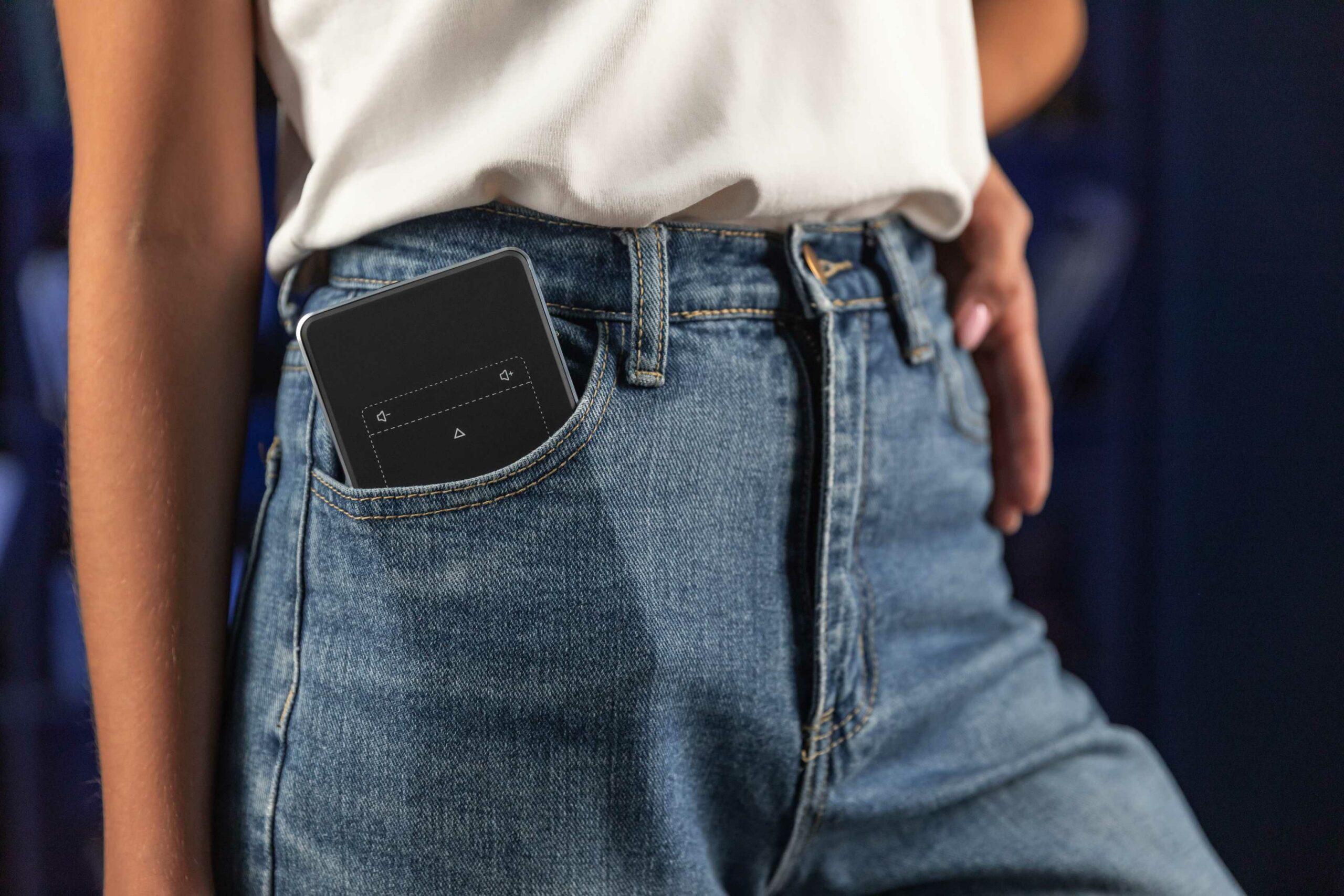 Prima 超薄口袋投影機