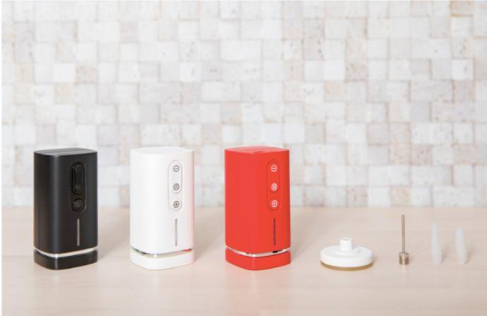 香港 Pacum 充氣X壓縮兩用機-手持式真空 X 抽氣裝置