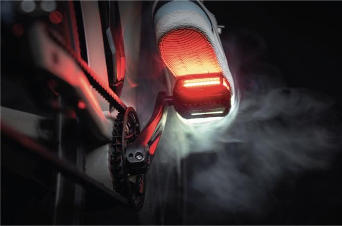 【夜晚踩單車更安全!?】